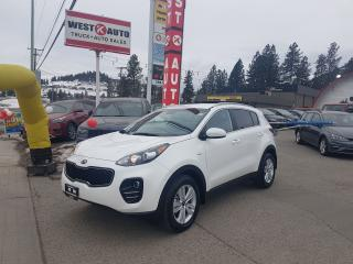 Used 2019 Kia Sportage for sale in West Kelowna, BC