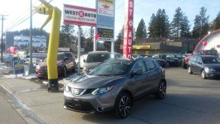 Used 2018 Nissan Qashqai for sale in West Kelowna, BC