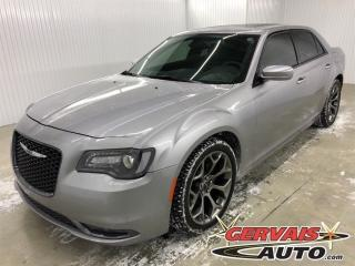 Used 2016 Chrysler 300 300s Gps Cuir Toit for sale in Shawinigan, QC