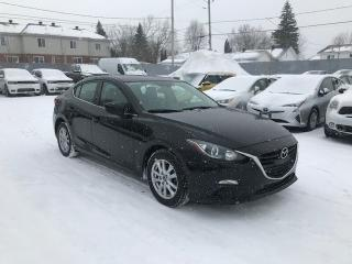 Used 2016 Mazda MAZDA3 Gs A/c Mags for sale in St-Constant, QC