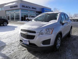 Used 2014 Chevrolet Trax LS / $131.00 Bi-weekly for 72 mths for sale in Arnprior, ON