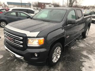 Used 2016 GMC Canyon Sle 2 Sets Mags for sale in St-Hyacinthe, QC