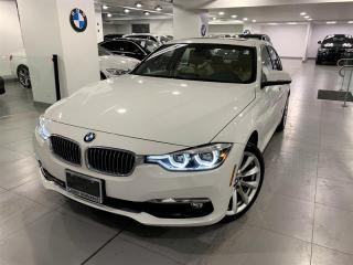 Used 2016 BMW 328i xDrive Sedan (8E37) for sale in Newmarket, ON