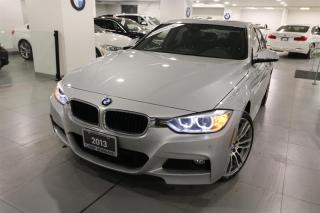 Used 2015 BMW 335i xDrive Sedan for sale in Newmarket, ON