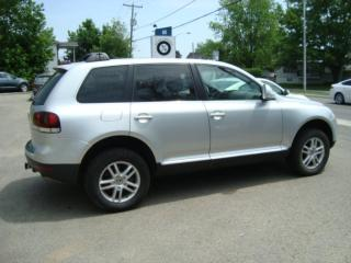 Used 2010 Volkswagen Touareg Comfortline AWD for sale in Ste-Thérèse, QC
