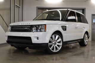 Used 2013 Land Rover Range Rover Sport Hse Luxury Caméra for sale in Laval, QC
