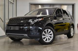 Used 2018 Land Rover Discovery Sport Se Naviagation for sale in Laval, QC