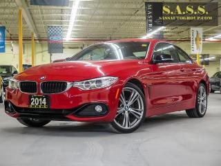 Used 2014 BMW 428i xDrive for sale in Guelph, ON