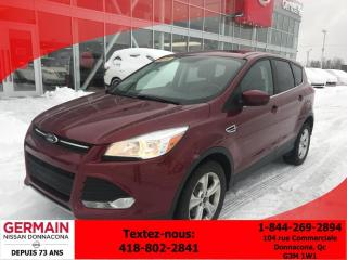 Used 2016 Ford Escape Se - Sièges Ch for sale in Donnacona, QC