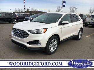 New 2019 Ford Edge SEL for sale in Calgary, AB