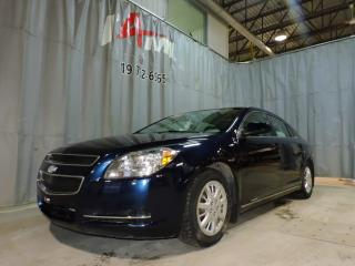 Used 2011 Chevrolet Malibu Lt Mags for sale in Rouyn-Noranda, QC
