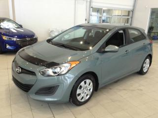 Used 2013 Hyundai Elantra GT Gl A/c for sale in Longueuil, QC