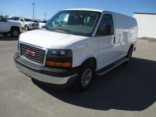 Used 2017 GMC Savana 2500 135 INCH W/BASE for sale in London, ON