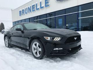 Used 2015 Ford Mustang V6 3,7L manuel for sale in St-Eustache, QC