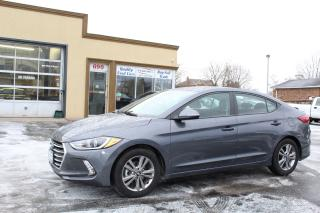 Used 2018 Hyundai Elantra GLSE for sale in Brampton, ON