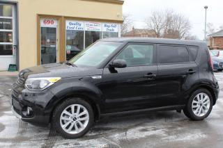 Used 2019 Kia Soul EX+ for sale in Brampton, ON