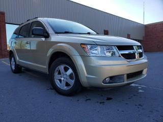 Used 2010 Dodge Journey FWD 4dr SE*7 SEATS for sale in Scarborough, ON