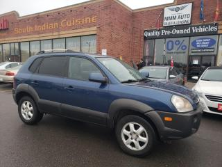 Used 2005 Hyundai Tucson for sale in Scarborough, ON