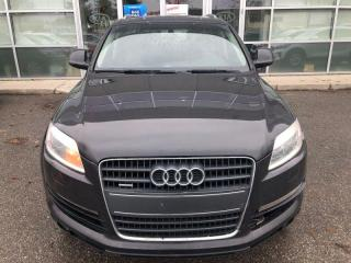 Used 2009 Audi Q7 for sale in Scarborough, ON