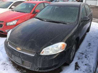 Used 2012 Chevrolet Impala LS for sale in Alliston, ON