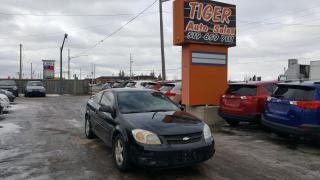 Used 2007 Chevrolet Cobalt LT**ONLY 179 KMS**AUTO**POWER WINDOWS**AS IS for sale in London, ON