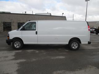 Used 2018 Chevrolet Express 2500 155 INCH W/BASE for sale in London, ON