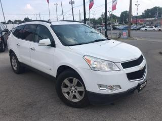 Used 2010 Chevrolet Traverse 1LT for sale in London, ON