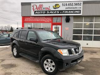 Used 2005 Nissan Pathfinder LE for sale in London, ON