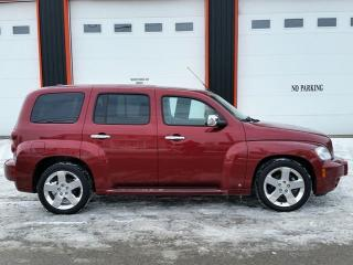 Used 2008 Chevrolet HHR LT for sale in Jarvis, ON