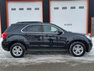 Used 2015 Chevrolet Equinox LT AWD for sale in Jarvis, ON