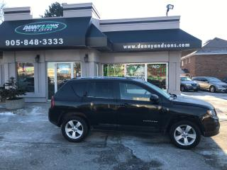Used 2014 Jeep Compass NORTH for sale in Mississauga, ON