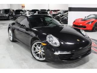 Used 2013 Porsche 911 Carrera   Clean Carproof for sale in Vaughan, ON