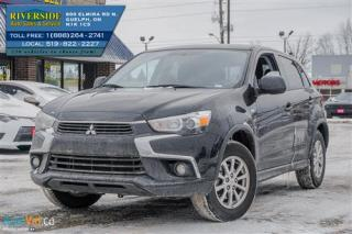 Used 2017 Mitsubishi RVR SE for sale in Guelph, ON