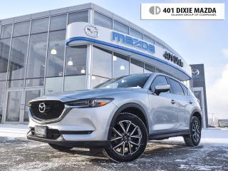 Used 2018 Mazda CX-5 GT, NO ACCIDENTS, 1.9% FINANCE AVAILABLE for sale in Mississauga, ON
