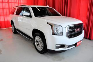 Used 2018 GMC Yukon XL SLT | Navigation | Sunroof | DVD | 8Pass for sale in Listowel, ON