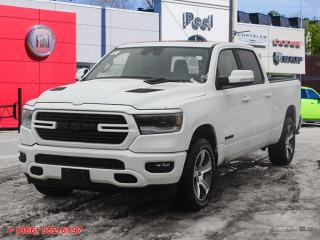 New 2019 RAM 1500 SPORT for sale in Mississauga, ON