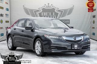 Used 2015 Acura TLX V6 Tech, NAVI, BACK-UP CAM, SUNROOF, BLIND SPOT, BLUETOOTH for sale in Toronto, ON