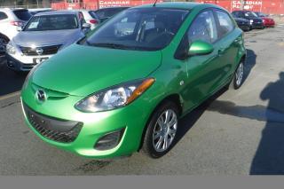 Used 2012 Mazda MAZDA2 SPORT for sale in Burnaby, BC
