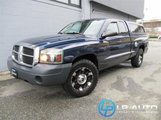 Used 2005 Dodge Dakota ST for sale in Richmond, BC