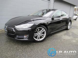 Used 2015 Tesla Model S 70D for sale in Richmond, BC