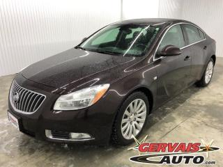 Used 2011 Buick Regal CXL for sale in Shawinigan, QC