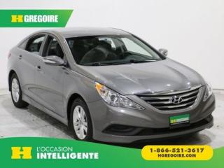 Used 2014 Hyundai Sonata GL MAGS GR ELECT for sale in St-Léonard, QC