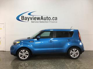 Used 2015 Kia Soul EX - BLUETOOTH! A/C! CRUISE! ALLOYS! for sale in Belleville, ON