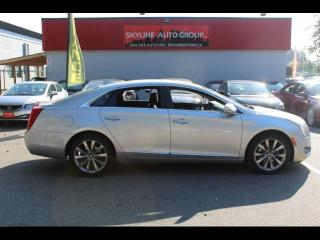Used 2017 Cadillac XTS 4dr Sdn FWD for sale in Surrey, BC