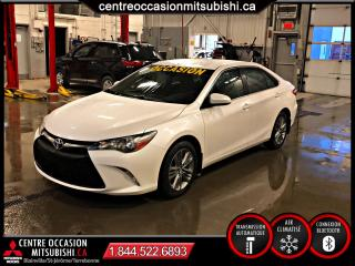 Used 2015 Toyota Camry SE SPORT MAGS FOGS BLUETOOTH... for sale in St-Jérôme, QC