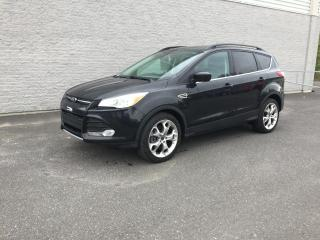 Used 2015 Ford Escape 4 portes SE, Traction intégrale for sale in Drummondville, QC