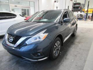 Used 2017 Nissan Murano for sale in Dollard-des-Ormeaux, QC