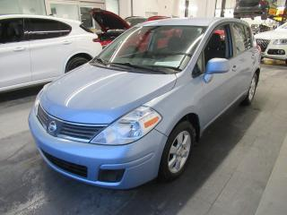 Used 2009 Nissan Versa for sale in Dollard-des-Ormeaux, QC