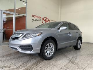 Used 2017 Acura RDX * TECH  PACKAGE * GPS * CUIR * TOIT OUVRANT * for sale in Mirabel, QC