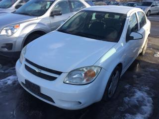 Used 2006 Chevrolet Cobalt SS for sale in Alliston, ON